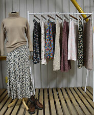 JOB LOT 10 X VINTAGE 90S ERA SKIRTS