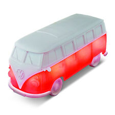 Camping-Car VW Officiel Lampe De Table / Veilleuse - multicolore moodlight