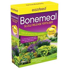 Eazifeed Bone Meal Fertilizer 750g