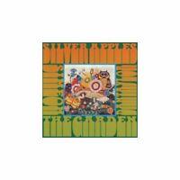 Silver Apples The Garden CD Chicken Coop Recordings 2016 NEW