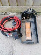 Bmw 3 Series E36 Convertible Battery Positive Cable Retro Fit 6pot