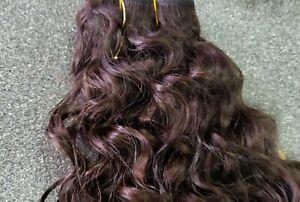 Virgin Indian Hair, Hair Extension, Real Hair, Human hair, Raw Indian Hair,