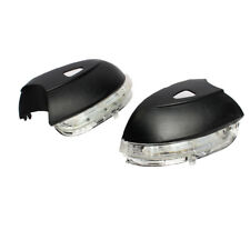 A Pair of For VW Passat B7 11-14 CC EOS Scirocco New Turn Signal Indicator Light