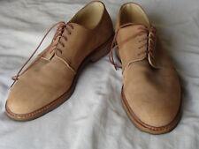 Paraboot Men's Oxford Shoes - Beige, Size 8.5 D (US 9.5) - Good Condition