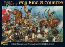 Per King and Country STARTER-LUCCIO & shotte-warlord GIOCHI-inviati prima classe -