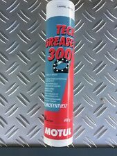 Motul 300 Tech Grease Lagerfett