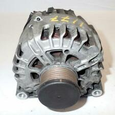 Alternator 9665617780 (Ref.1177) Citroen C4 Picasso 1.6 Hdi