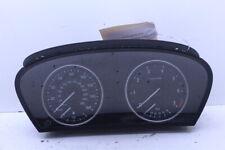 2007-2011 BMW X5 Speedo Speedometer Instrument Cluster 6976284