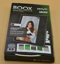 eBook Reader , MP3 Player , Photo Viewer von Odys Boox Media - Player