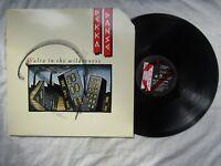 DEKKA DANSE LP WALTZ IN THE WILDERNESS cbs 25983 near mint Demo / promo