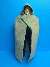 Retro Star Wars Kenner Accesorio-Luke Skywalker Jedi Repro Capa/capa (miel)