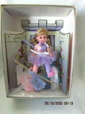 "Madame Alexander ""Wendy's Puppet Show"" 8"" Doll"