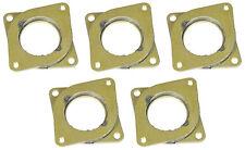 5 Steel and Rubber Dampers for Nema 17 Stepper Motors DIY 3D Printer US Shipping