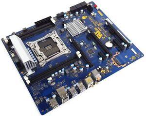 For Dell Alienware Area 51 R2 Motherboard MS-7862 DDR4 Mainboard XJKKD 0XJKKD