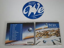MARK SPIRO/NOW IS THEN, THEN IS NOW(WESTCD5) CD ALBUM
