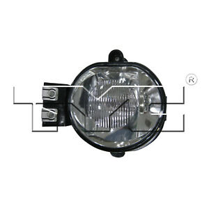 Driving And Fog Light  TYC  19-5540-00