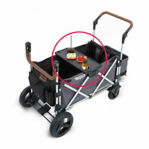 Keenz Wagon Portable Tray Cup Holder
