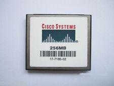 CISCO MEM2800-256CF 256MB *GENUINE* CF COMPACT FLASH FOR 2811 2821 2851