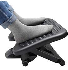 Huanuo HNFR3 3-Stage Adjustable Height-Tilt Massage Footrest
