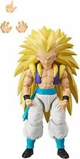 Super Saiyan Gotenks (Dragon Ball Super) Dragon Stars Series 12 Action Figure