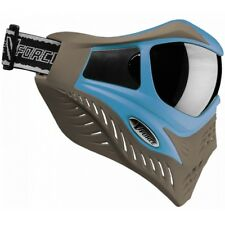 V-Force Grill Paintball Thermalmaske Ltd Edition (Blanc/