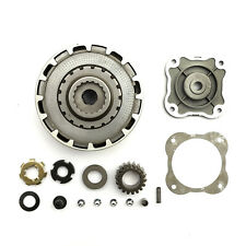 110cc 125cc PitBike Clutch Complete Kit Kick Start Manual Engine Chinese Brand