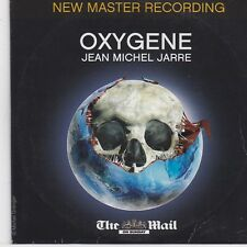 Jean Michel Jarre-Oxygene cd cardsleeve