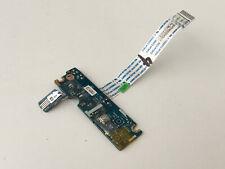 Emachines E640 E640G laptop power button with flex cable LS-5893P