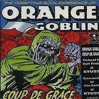 Orange Goblin-Coup De Grace (nuevo 2 Vinilo Lp)