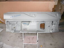 KIA K2500 FURGONE FRONTALE ANTERIORE TRAVERSA RADIATORE NUOVO ORIGINALE