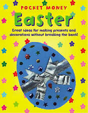 Pocket Money Easter (Pocket Money) (Pocket Money), New, Beaton, Clare Book