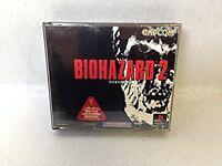 PlayStation Biohazard 2 Japan PS1