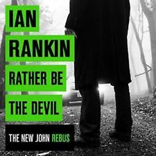 Rankin Ian/ Macpherson Jame...-Rather Be The Devil  CD NEW