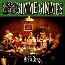 ✅ Me First and the Gimme Gimmes-are a Drag Rake