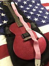 Daisy Rock Electric Guitar