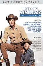 Best of TV Westerns, Vol.1 DVD