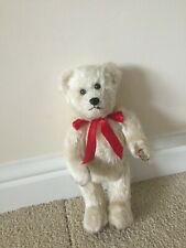 """Soft Toy """"Paddington Bear"""" by Windel GmbH made in Germany in 90's - immaculate !"""