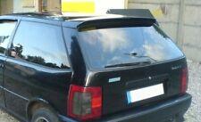 FIAT TIPO - SPOILER POSTERIORE - TUNING-GT