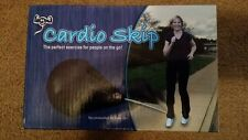 Fit and Fun Cardio Skip Exersise Fun Health & Wellness weightloss Men Women