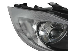 DEPO Factory Seal 06-08 BMW E90/E91 4D LED ANGEL HALO HEADLIGHT + CLEAR CORNER