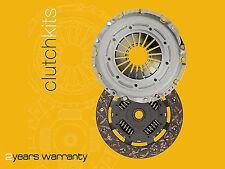 Para Toyota Avensis Corolla Verso 2.0 D4D 3 Piezas Kit De Embrague & Cojinete de disco de placa