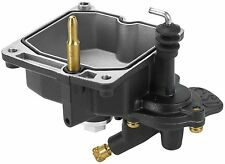 Boyesen Twinshot Adjustable Fuel Control  Matte Black FB-03B*
