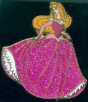 Disney DLRP Princesses Aurora Pin