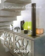 Sotheby's Robert Isabell Design Art Collect. Dec 2009