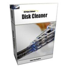 PRM registry Cleaner Fix e riparazione lenti PC Pulita Disco del software