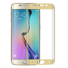 Full Cover Curved Tempered Glass Screen Protector For Samsung Galaxy S7 edge