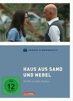 Haus aus Sand und Nebel - DVD - Ben Kingsley, Jennifer Connelly - Neu in OVP!