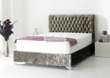 Leather Contemporary Bedroom Furniture