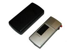 Grundig Stenorette Sh 23 Sh23 Dictáfono Dispositivo de Reproducción Plata 75