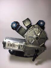 MINI F55 F56 2014-2018 USED ORIGINAL REAR WINDOW WIPER MOTOR 7329850 67637329850